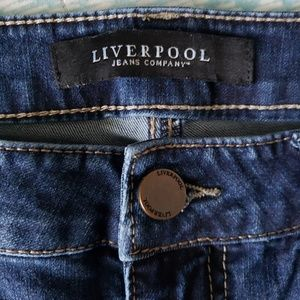 Liverpool Jeans Company Size 6
